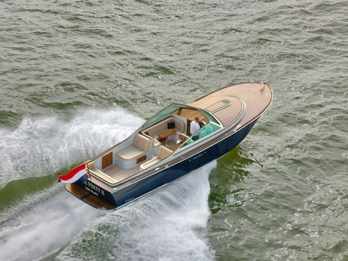 Long Island Yachts 40