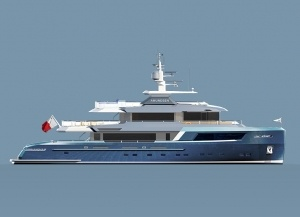 hartman yachts amundsen 34